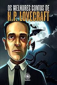 Os melhores contos de H.P. Lovecraft (Portuguese Edition)
