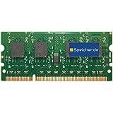 512MB módulo para Dell C3760dn Color Laser Printer DDR2 UDIMM 667MHz