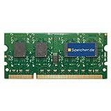PHS-memory 512MB Drucker-Speicher für Oki C841 DDR2 UDIMM 667MHz