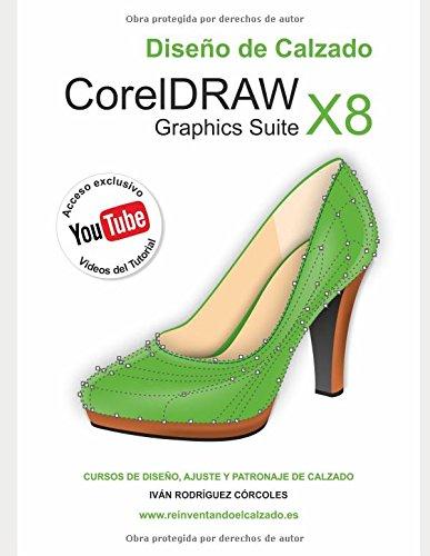 Diseño de Calzado: Reinventando el Calzado por IVÁN RODRÍGUEZ CÓRCOLES