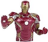 Avengers Age of Ultron Spardose Iron Man 20 cm Monogram Marvel Comics Banks
