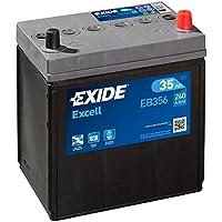 Batería de coche Exide 054Se Eb35635Ah