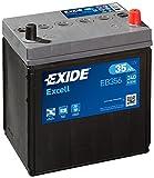 Exide 054Se Eb356 Car Battery 35 Ah