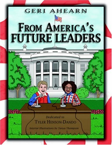 From America's Future Leaders: Dedicated To Tyler Henson-Dando
