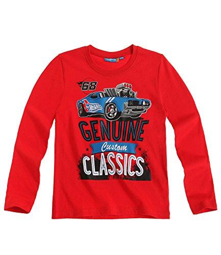 hot-wheels-boys-long-sleeve-t-shirt-red