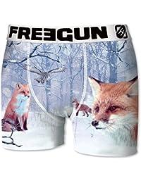Freegun - Boxer homme - P36