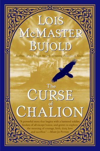 The Curse of Chalion (English Edition) usato  Spedito ovunque in Italia