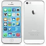ArktisPRO iPhone SE 5s 5 Hülle Invisible Air Case (Klar / Transparente Schutzhülle TPU Silikon Cover Handyhülle perfekt für das neue Apple iPhone SE 5s 5)