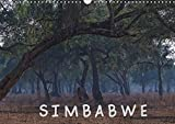 Zimbabwe (Wandkalender 2019 DIN A3 quer): Faszinierende Landschaftsaufnahmen und Tierportraits aus Simbabwe (Monatskalender, 14 Seiten ) (CALVENDO Natur) -
