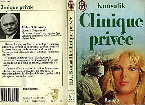 Clinique privée