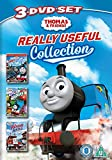 Thomas The Tank Engine And Friends - Really Useful Collection [Edizione: Regno Unito]