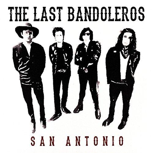 San Antonio [Vinyl LP]