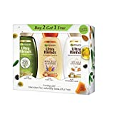 #8: Garnier Shampoo with Free Mythic Olive, 175ml  (Buy 2 Get 1 Free)