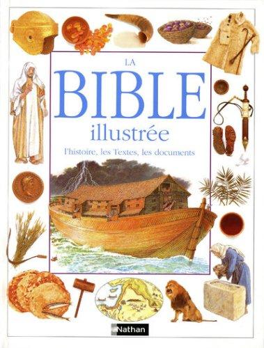 La Bible illustrée par Collectif