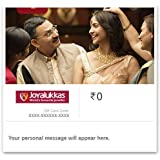 Joyalukkas Pure Gold Coin E-Gift Card
