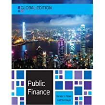 Public Finance 10th Global Edition