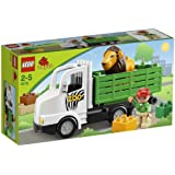 Lego Duplo 6172 - Zootransporter