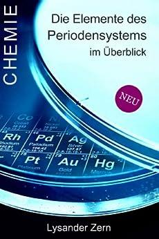 Chemie - Die Elemente des Periodensystems