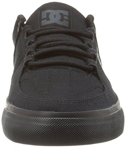 DC - Herren Lynx Vulc Tx Shoe Black/Black/Black
