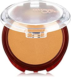 COVERGIRL - Queen Natural Hue Minerals Bronzer Light Bronze - 0.39 oz. (11 g)
