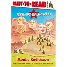 Mount Rushmore (Wonders of America) by Marion Dane Bauer (2007-05-08)