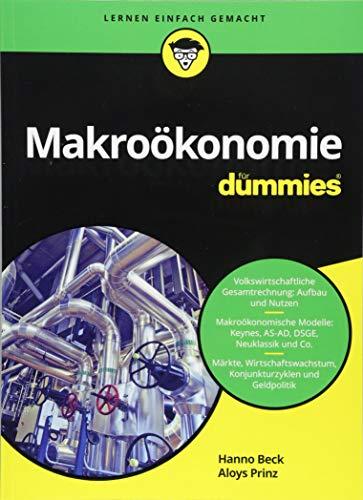Makroökonomie für Dummies