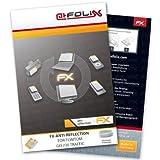 Atfolix - FX-Antireflex Film de Protection d'Écran pour Tomtom - Go 730 Traffic (Produit Import)