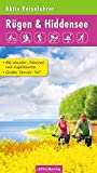 Aktiv-Reiseführer Rügen & Hiddensee: Radfahren, Surfen, Wandern, Paddeln, Kanu fahren, Skaten sowie Pflanzen, Tiere und Fossilien bestimmen u.v.m.