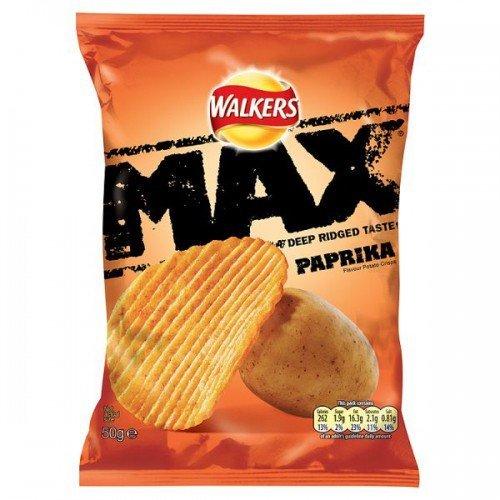 walkers-max-crisps-50gx24-paprika