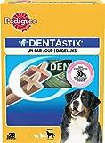 Pedigree Dentastix - Friandises pour grand chien - 112 sticks hygiène bucco-dentaire