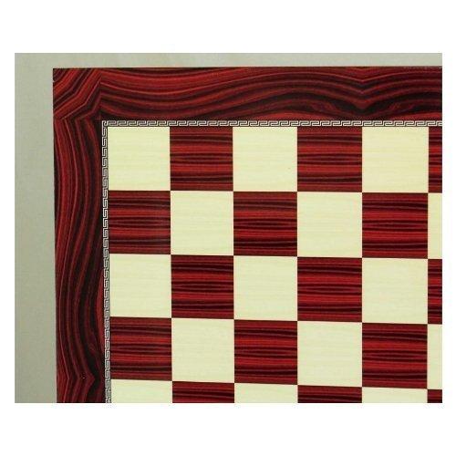 YENIGUN Decoupage-Schach BRD