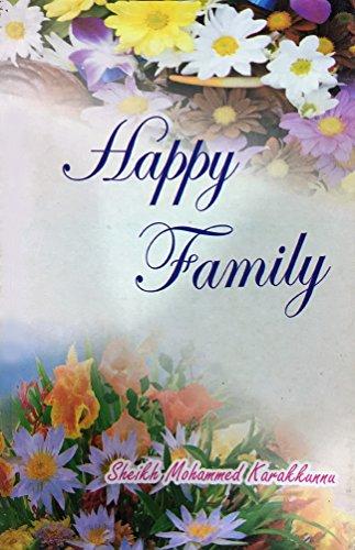 Happy Family (English): Translation of Santhushta Kudumbam