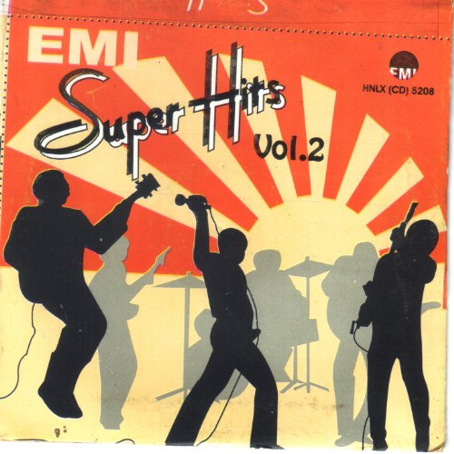 Super Hits Vol.2