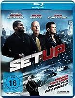 Set Up - Freunde für's Leben, Feinde für die Ewigkeit [Blu-ray] hier kaufen