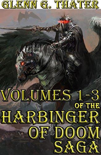 Harbinger of doom epic fantasy three book bundle ebook glenn g harbinger of doom epic fantasy three book bundle by thater glenn g fandeluxe Choice Image