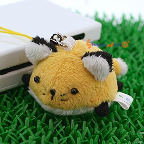 soft-and-downy-mini-animal-stuffed-toy-cell-phone-strap-fox