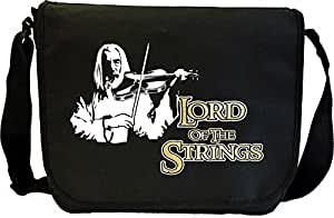Viola Lord Strings Gandalf - Sheet Music Document Bag Musik Notentasche MusicaliTee