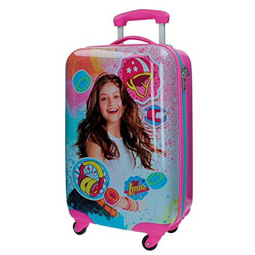 disney-luna-star-equipaje-infantil-33-litros-color-rosa
