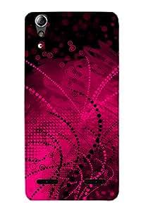 New Beautiful Designed Cover for Lenovo A6000