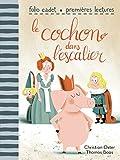 """Afficher """"Le cochon dans l'escalier"""""""