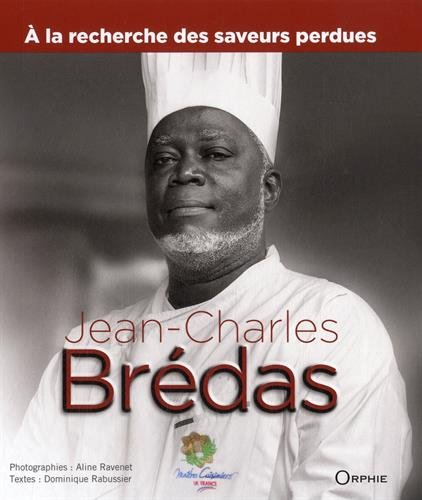 Jean-Charles Bredas : à la recherche des saveurs perdues