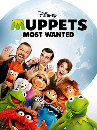 Muppets Most Wanted [dt./OV]