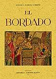 El bordado : artes decorativas españolas