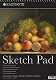 Easynote A3 Artists Sketch Pad (Design may vary)
