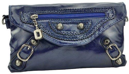 Eye Catch - Pochette petit sac en bandoulière - Femme