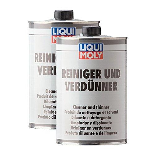 2x-liqui-moly-6130-reiniger-und-verdunner-entfetten-reinigung-losemittel-1l