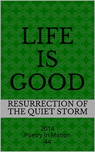 life-is-good-2014-poetry-in-motion-44-english-edition