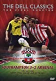 Southampton FC - The Final Chapter (Southampton FC v Arsenal) [Reino Unido] [DVD]