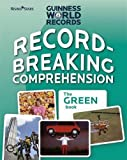 Record Breaking Comprehension Green Book (Guinness Record Breaking Comp)