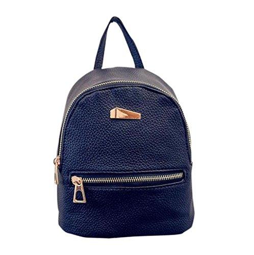 mochilas-mujer-sannysis-mujeres-bolsos-de-cuero-con-cremallera-negro